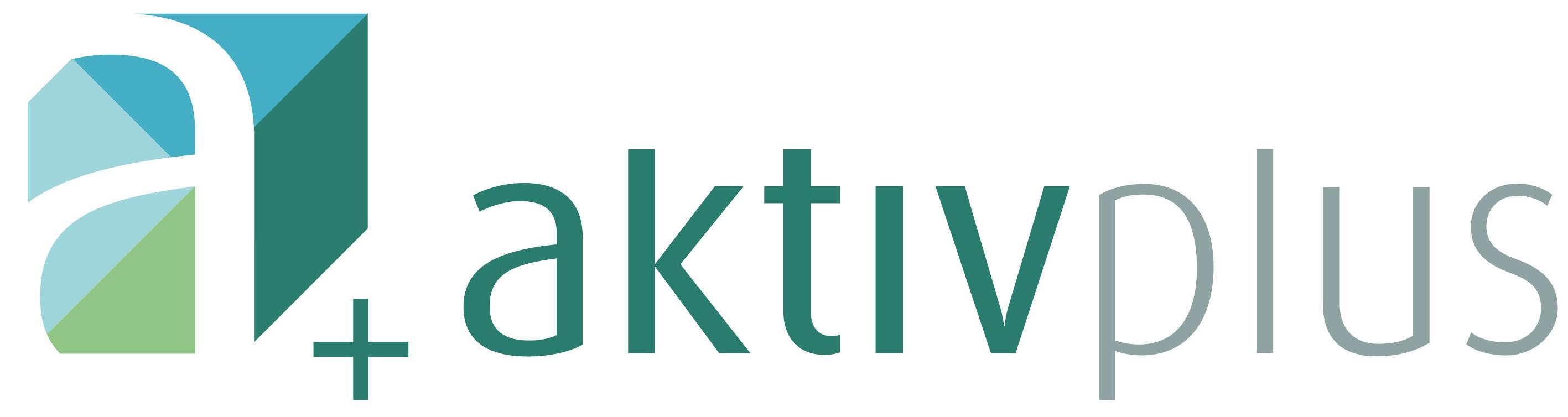 Logo aktivplus e.V.